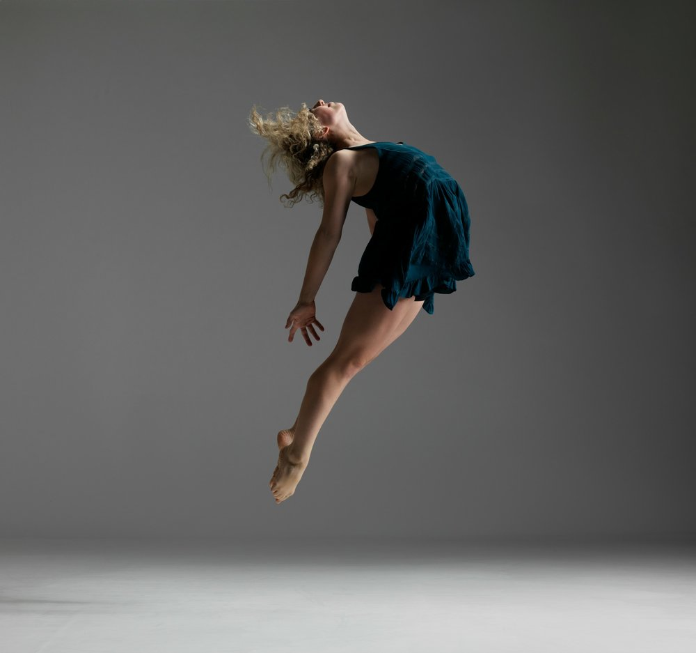 DANCER: BRITTANY ANGUS | PHOTO: DAVID COOPER