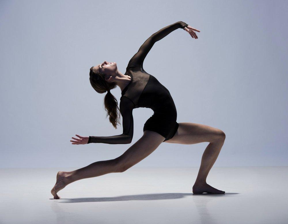 PHOTO: DAVID COOPER | DANCER: SOPHIE BRASSARD