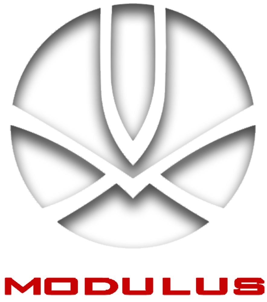 MODULUS   light   space   experience modulus