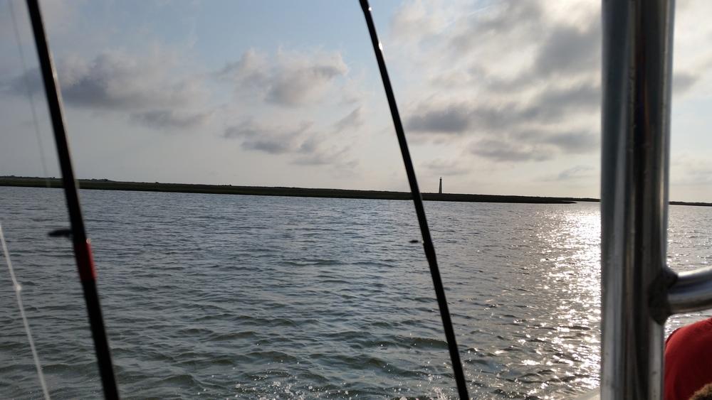 Galleryatlantic breeze fishing charters folly beach sc for Deep sea fishing charters charleston sc
