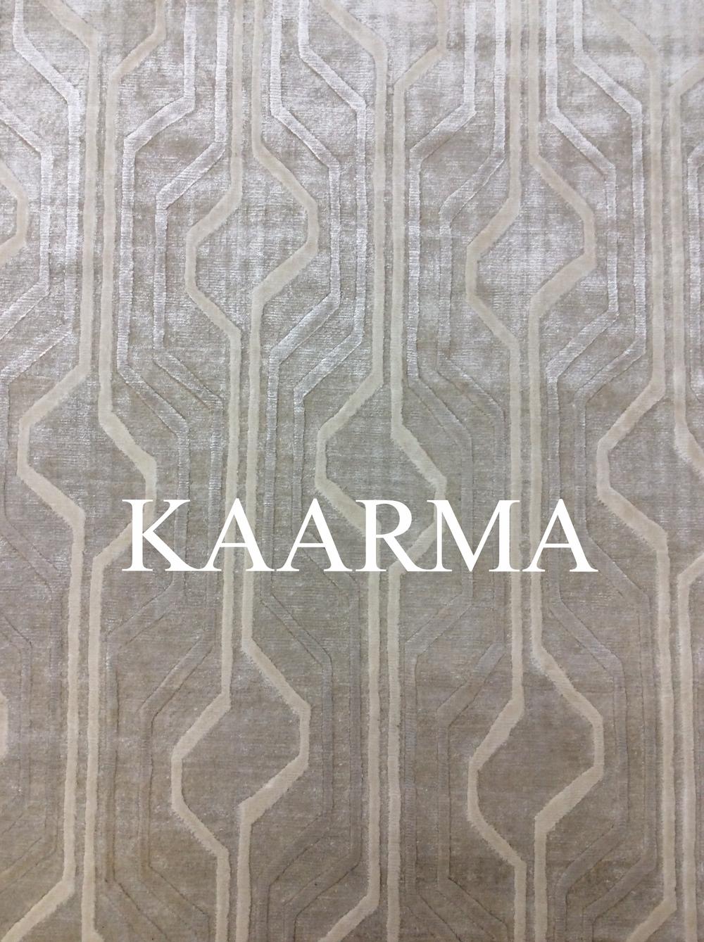 KAARMA   9472D Ivory