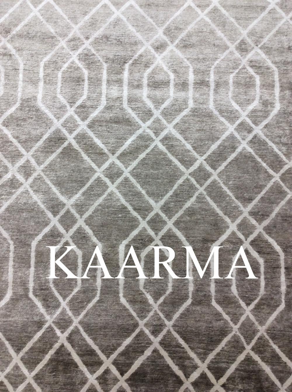 KAARMA   9333C Grey