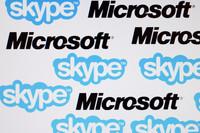 microsoft buys skype