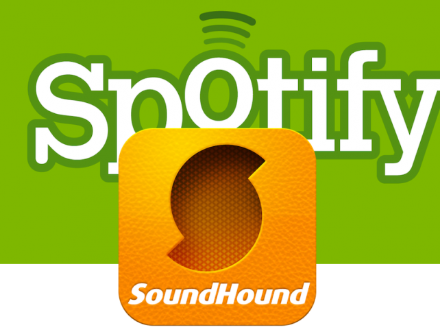 Spotify teams up with Soundhound in Europe — LifewithTech