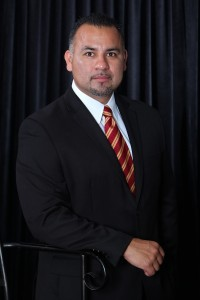 Everardo Zavala