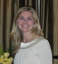 Kristin Huguet