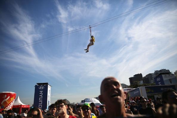 zipliningfanfest