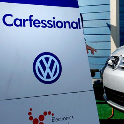 Volkswagen Carfessional