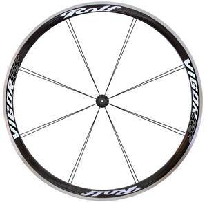 Vigor RS 33mm Alloy Clincher 920g, built with G3 hub