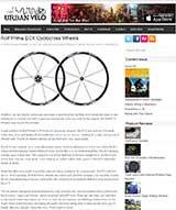 Urban Velo highlights the 2014 ECX