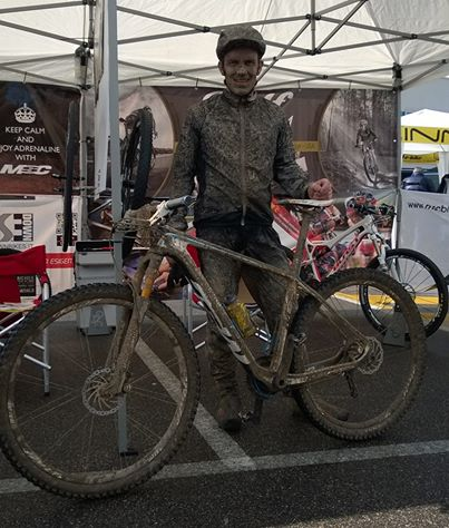 Demo rides in Italy