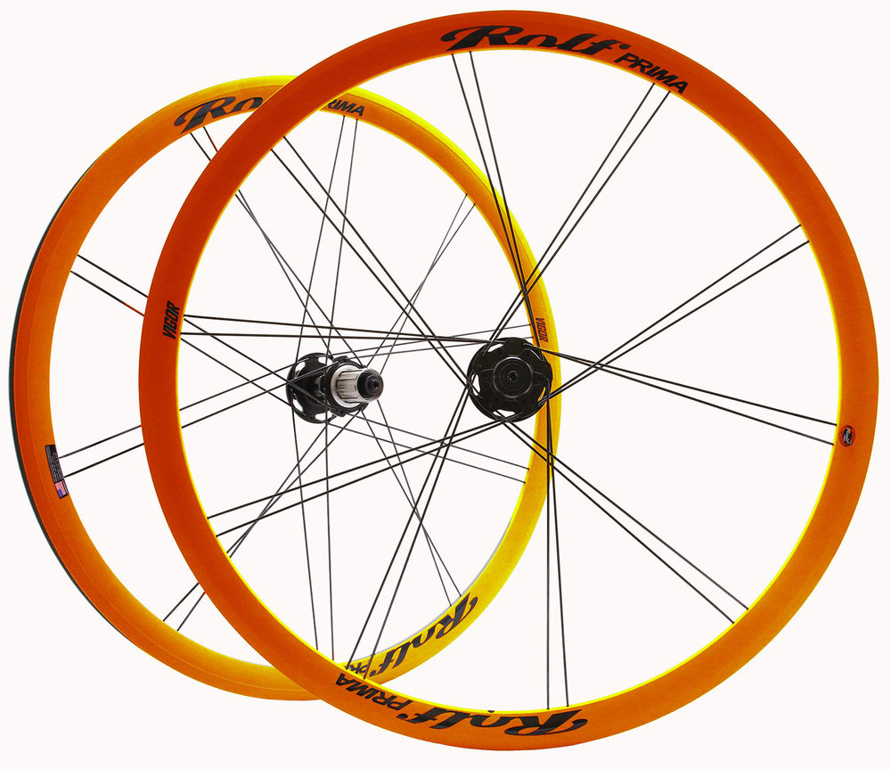 Corvallis Orange Rims