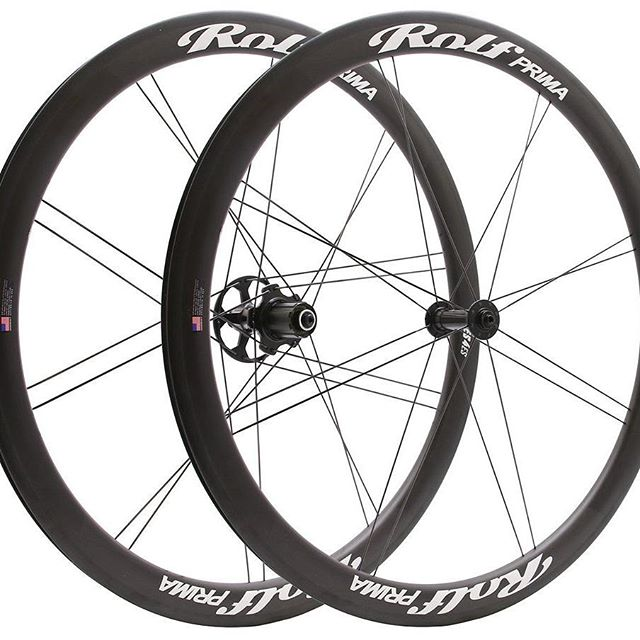 Our best sale of the year. Sale pricing on our demo and team wheels fleet.  Check them before they are gone www.shop.rolfprima.com in our Sale  section #wheelsale #builtrighthere #newwheelday #demowheels #teamwheels