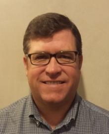 Mike Hamilton Senior Consultant