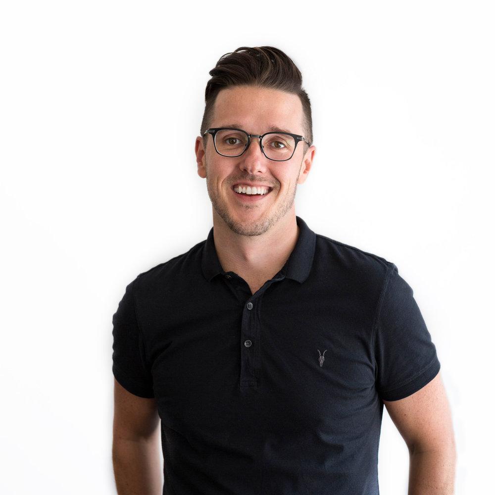 RELEVANT founder Cameron Strang