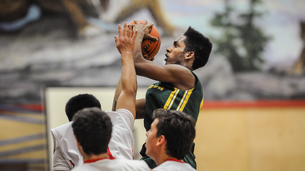 WINDSOR DUKE BACKCOURT STALWART KHALIL SHIVJI