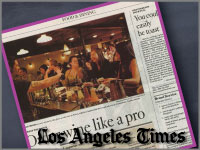 The LA Times features Bread Service at Cusp.