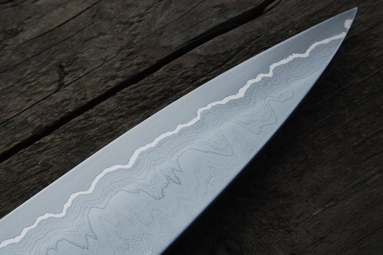 Holiday Treat #1 — Haburn Knives - Handmade Custom Kitchen Knives ...