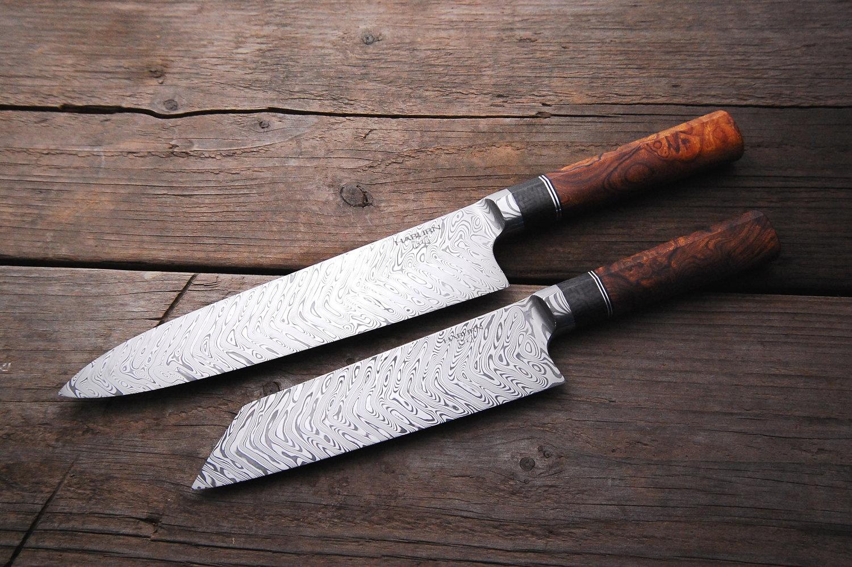 blog haburn knives handmade custom kitchen knives and tools