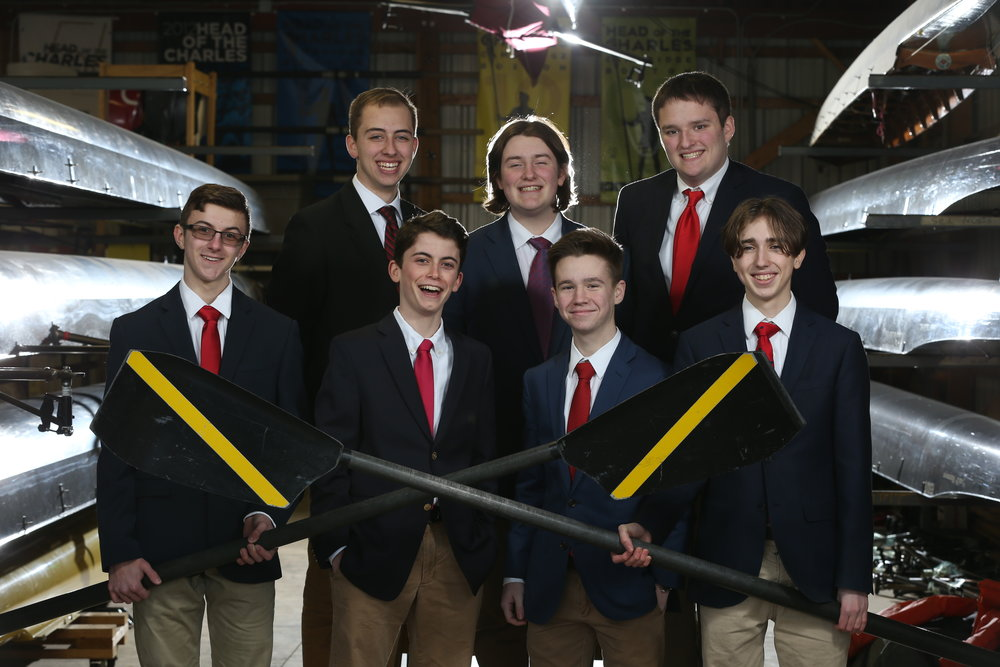 Team with Oars.JPG
