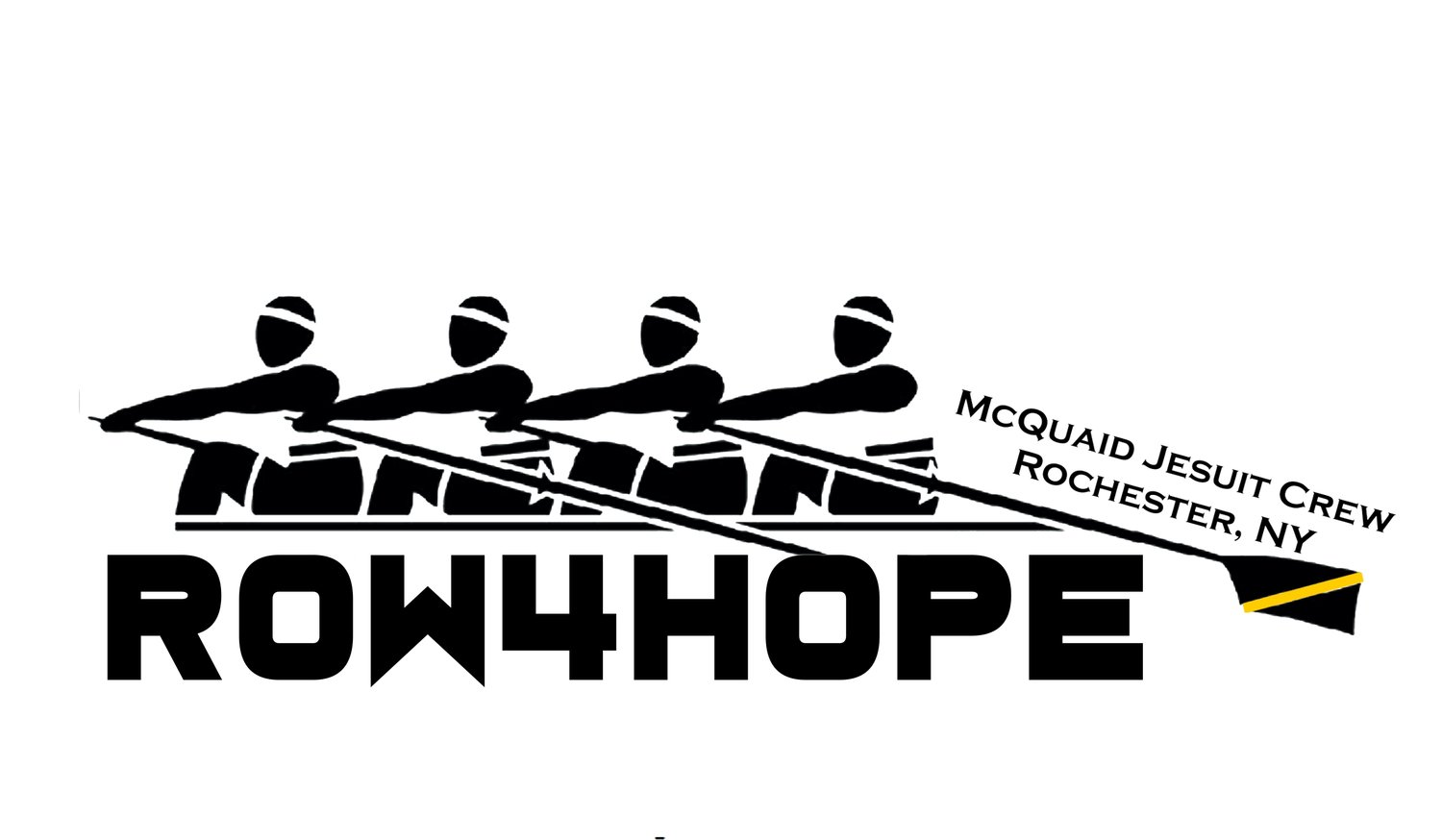 Row For Hope 2018