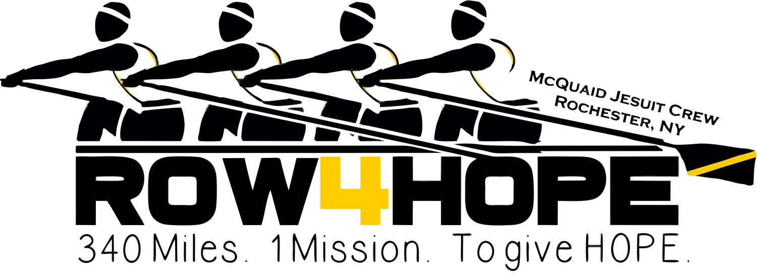 Row For Hope 2019