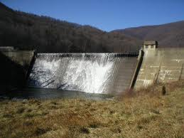 Sugar Hollow Dam