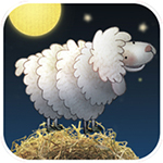 Night Night! Bedtime Story App By Fox & Sheep