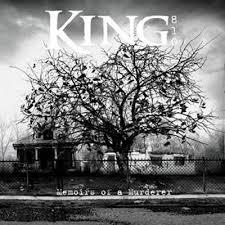 King 810 - Memoirs Of A Murder.jpeg