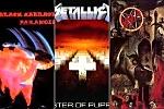 Bro-Metal Lists