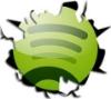 Despite: Spotify