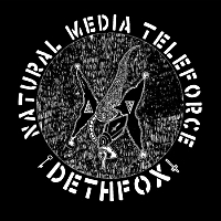"Click To Get ""Natural Media Teleforce"" On Bandcamp"