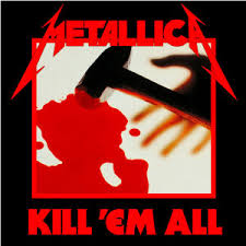 "Click Here To Get ""Kill 'Em All"" On iTunes"