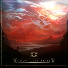 """Click To Get """"Countless Skies"""" EP"""