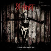 "Get "".5 The Gray Chapter"" On iTunes"