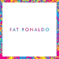 "Click To Download The Single ""Fat Ronaldo"""