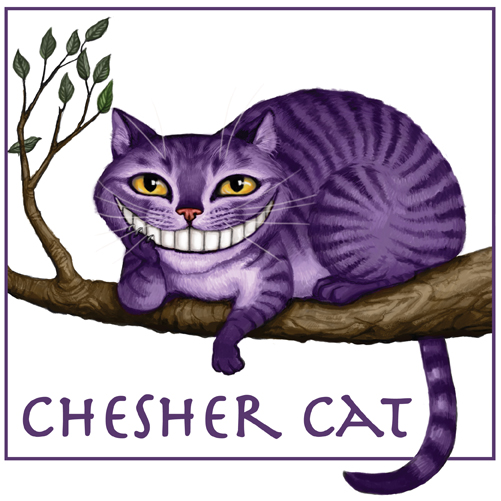 Chesher Cat