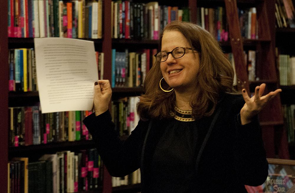 Nancy Bilyeau - Author