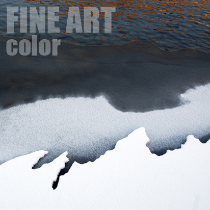 Fine Art color