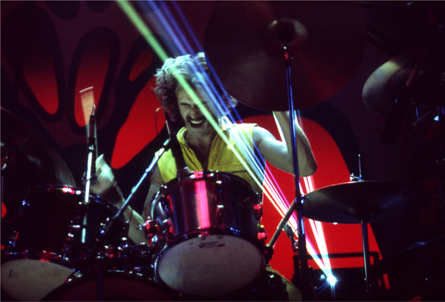 Alan White (Yes)