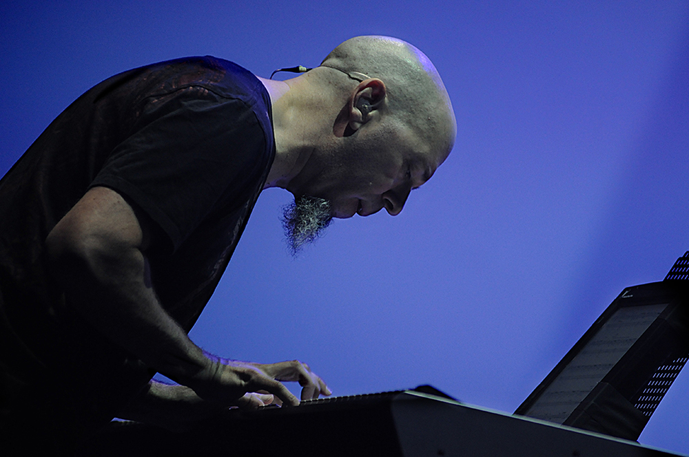 Jordan Rudess (Liquid Tension Experiment)