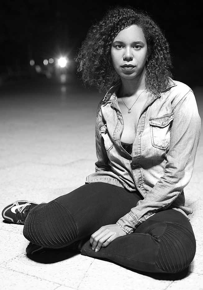 Lauryn Stalling - Journalist/The New York Times