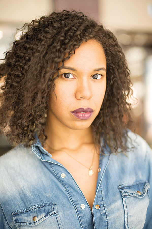 Lauryn Stallings  ,   Journalist/The NY Times