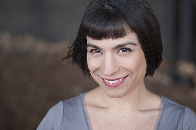 Jennifer Peralta-Ajemian - Casting Director