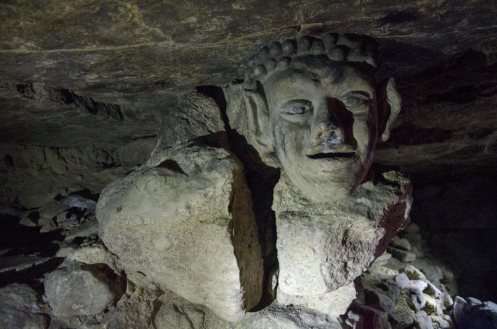 Catacomb1_FaceSculpture_7617.jpg