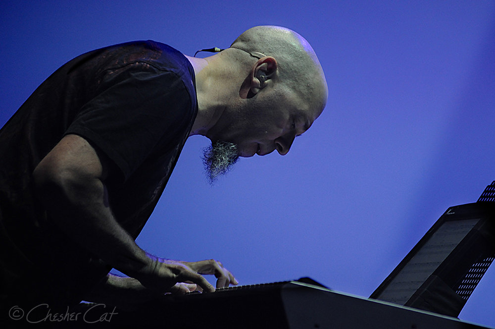 Jordan Rudess - Liquid Tension Experiment