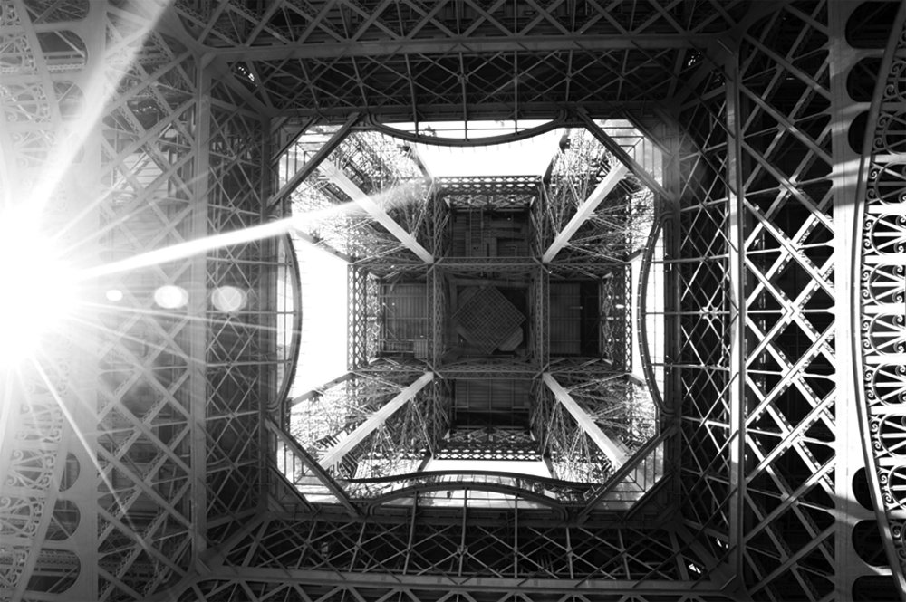 Eiffel, 2016   Shot on Nikon 800 08/09/16 Posted 10/12/17