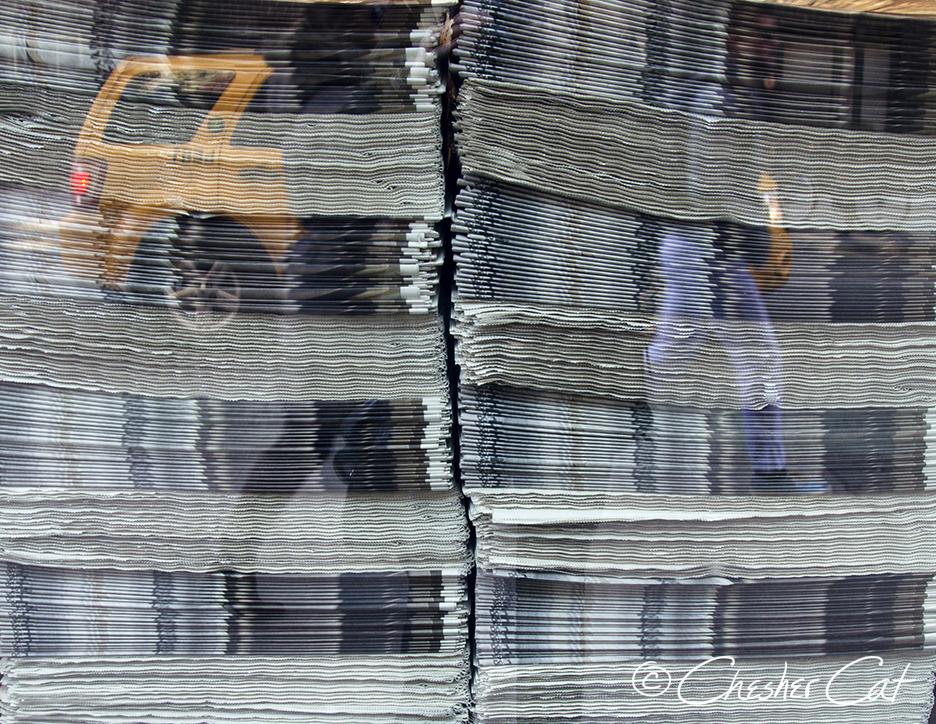 Stacks, 2015   Shot on Nikon D7000 03/29/2015 Posted 06/05/2018