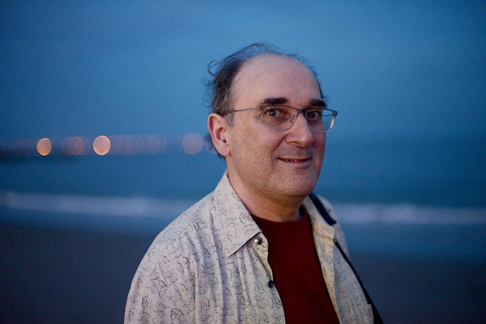 Peter Andrews - Writer