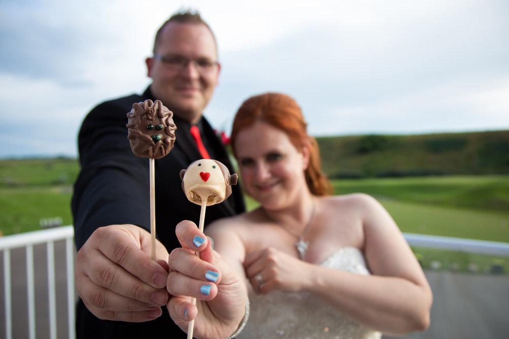 Medicine Hat Photography, Medicine Hat Wedding Photographer, Medicine Hat Wedding Photography, Saskatchewan Wedding Photographer, Lethbridge Wedding Photography, Star Wars Wedding, LOTR Wedding